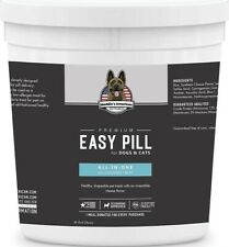 New listing Best Easy Pill for Hiding Medications, Pill Treat for Dogs & Cats 80 Servings