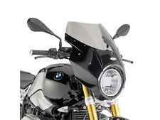 A800N - Givi Cupolino universale fumé BMW R NINE T (14>16)
