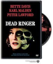 Dead Ringer (2004, REGION 1 DVD New) CLR/WS