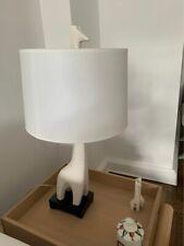 Jonathan Adler Giraffe Table Lamp - 2 Lamps