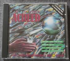 Now That's Aciied - various artists - acid burns deeper than house, CD