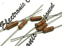 10pcs - DALE RN65 9R 1W 1% Metal Film Resistor