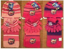 Accessoires en acrylique Disney pour fille de 2 à 16 ans