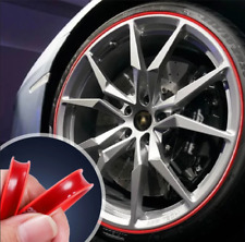 UK 2020 SCUFFS ULTRA by Rimblades Car Alloy Wheel Rim Protectors Tyre Guard Line