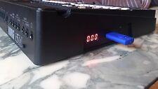 Korg i5m, émulateur sfr1m44-u100k, Floppy Belt Matsushita MEM 216krx, KR, Adaptateur
