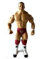 Chris Masters WWE Jakks Ruthless Aggression Series 20 Action Figure WWF Wrestler