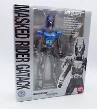 S.H.Figuarts Kamen Masked Rider Gatack Figure Kabuto SHF Bandai Japan SHF