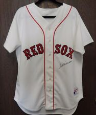 Ted Williams Boston Red Sox Signed Rawlings Jersey Size 44 JSA Authenticated