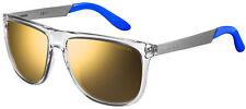 Ovale Herren-Sonnenbrillen mit 100% UVA & UVB Verspiegelte-Stil aus Kunststoff