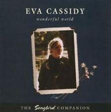 Eva Cassidy Wonderful World 2004 CD Compilation