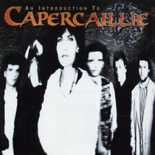 Capercaillie - Introducing (NEW CD)