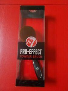 W7 PRO-EFFECT POWDER BRUSH