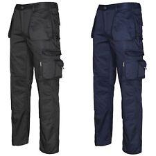 Arbeitshose Bundhose Arbeitskleidung Security Hose Berufskleidung Schutzhose TOP
