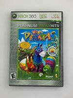 Viva Pinata (Platinum Hits) - Xbox 360 Game - Tested