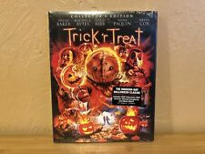 Trick R Treat Blu-ray Collector's Edition - Scream Factory w/ Slipcover *OOP*