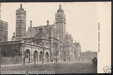 London Postcard - Imperial Institute, London   RS672