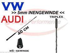 Autoantenne Stab Dach Radio Antenne FM AM 40cm Hyundai Elantra Getz i10 i20 i30