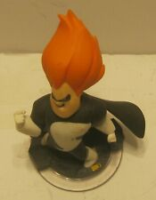 Disney Pixar #1000015 Syndrome The Incredibles Figurine! Excellent Condition!