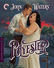 Polyester - John Waters Classic Criterion Blu-ray Sept 2019.