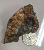 54.7 Gram Unclassified NWA METEORITE (#L4039)