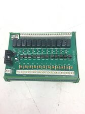 NEW SCH OPTO 561A2556 PC CIRCUIT CARD BOARD RELAY, FAST SHIPPING, (B273)