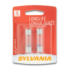Sylvania Long Life Dome Light Bulb for GMC G35 Savana 2500 K25 K2500 Pickup im