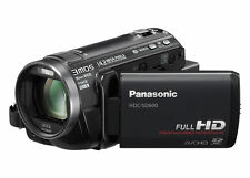 High Definition SD Camcorders with Touch-Screen