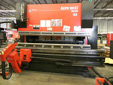 Amada Astro 100NT with HDS1030 Robotic Pressbrake -  MFG 2003  Press Brake Robot