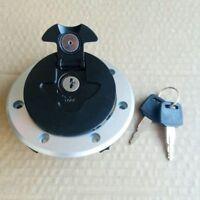 Petrol Fuel Gas Tank Cap Keys For Kawasaki Concours ZG1000 ZX11 ZZR400 ZZR600