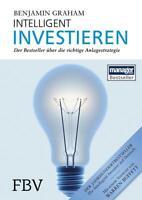 Intelligent Investieren von Benjamin Graham (2013, Gebundene Ausgabe)