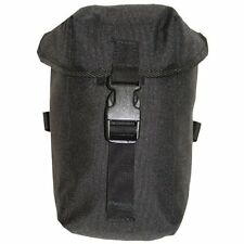 Black PLCE Water Bottle Pouch Special Forces Issue ~ New May have been used once