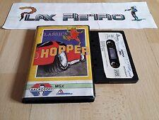 Msx hopper classics edition spanish