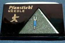 Pfanstiehl 617 D7 Needle Replaces Piezo St 7 Vaco Record Player Turntable Stylus