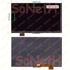 """LCD Display 7,0"""" PMEDIA PMPad703SE 3G"""