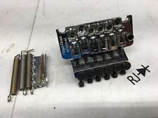80's Original Floyd Rose Tremolo Bridge Vibrato Chrome Germany 42mm