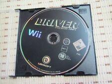 Driver Parallel Lines für Nintendo Wii