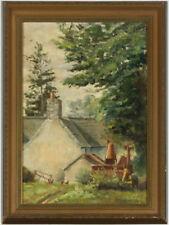 Medium (up to 36in.) JR Art Paintings