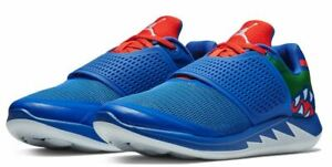 NEW Jordan Grind 2 Florida Gator Cross Trainers AT8010-418 -> Fast Shipping !