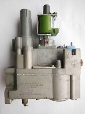 HONEYWELL GAS VALVE TYPE V8600N 2056