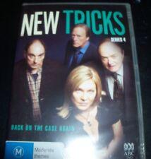 New Tricks Series Season 4 (Australia Region 4) DVD - New