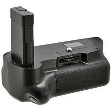 Nixxell NX-NBGD5100 Premium Replacement Battery Grip for Nikon D5100 DSLR Camera