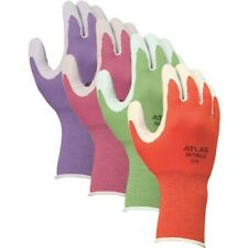 Showa Atlas Nitrile Coated Garden Glove - Qty 1 - Cannot specify color -assorted