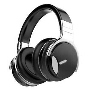 **Special** Cowin Max E7s Active Noise Cancelling Bluetooth Headphones - $44.99