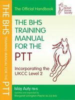 BHS Training Manual for the PTT (BHS Official Handbook)-ExLibrary