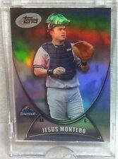 2010 ETOPPS IN HAND MINOR LEAGUE JESUS MONTERO SEATTLE MARINERS /749