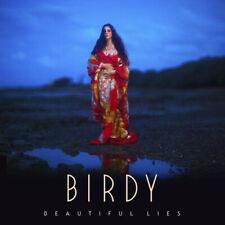 Birdy - Beautiful Lies [New & Sealed] CD