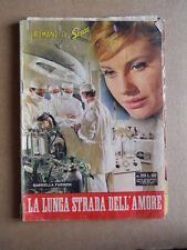 I Romanzi di SOGNO Fotoromanzo n°205 1965 ed. Lancio  [G580]* Mediocre