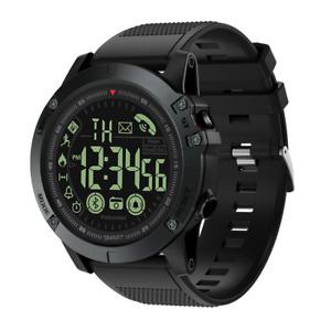 Tactical Watch Outdoor Sport Military Grade Super Tough Smart watch Fitness