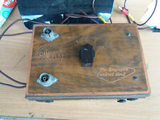 Gramdeck Pre Amp Control Unit (202)