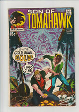 Tomahawk 135 G 1971 DC Comic